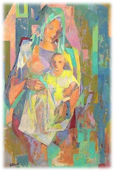 Mère-enfant-Vitalis