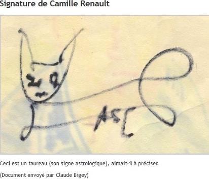 Signature-CR