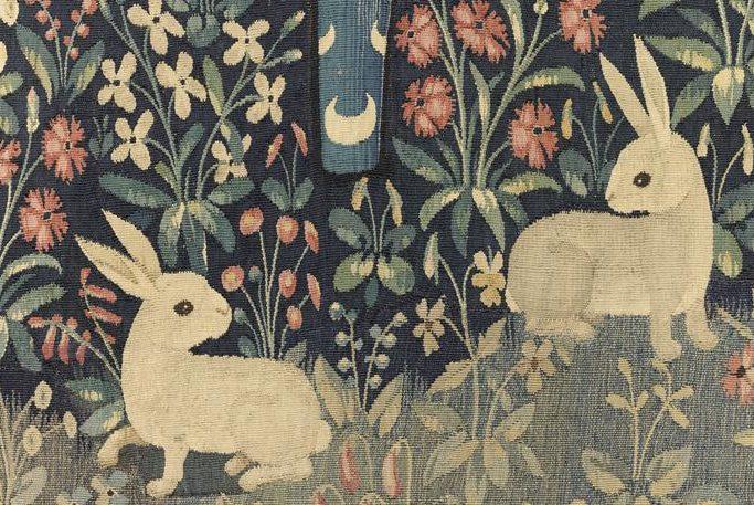 Lapins-Dame-à-la-licorne