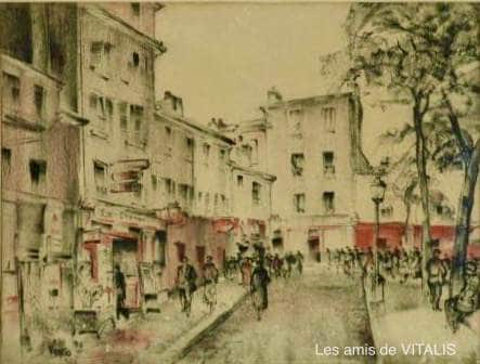 1933-3-Place-animee-a-Montmartre
