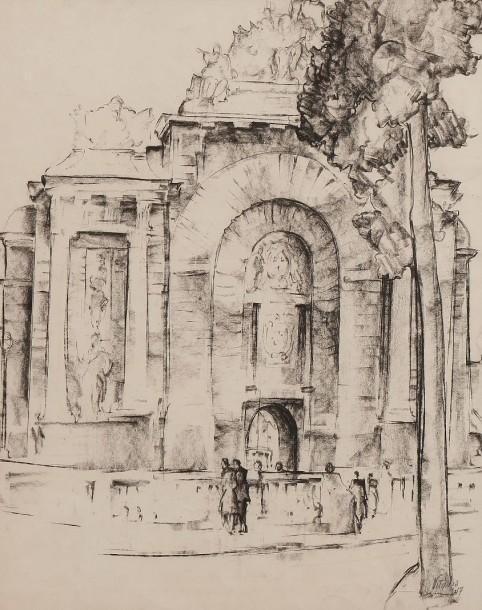 1947-1-L-arc-de-triomphe
