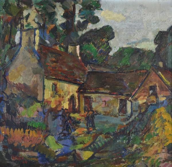 1948-1-The-Farm-La-ferme