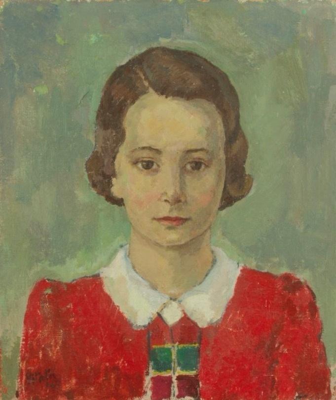 1948-2-Portrait-de-jeune-fille