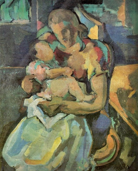 1950-10-Mother-and-child