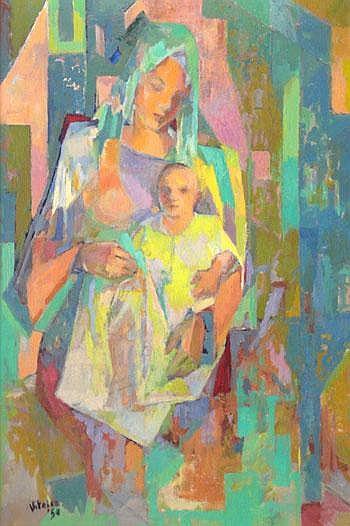 1950-3-Mere-enfant