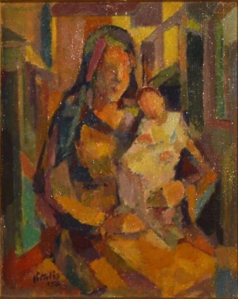 1952-4-Maternité