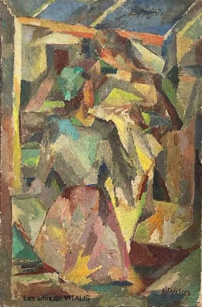 1952-7-Marchande-de-tissus