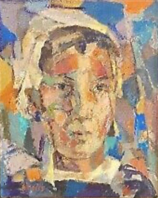 1952-9-Portrait-de-bretonne