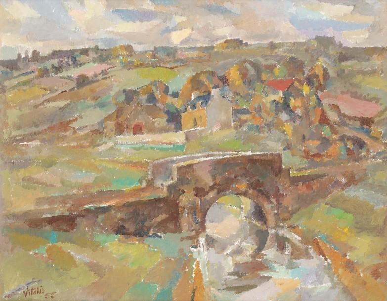 1955-1-Bretagne-Pont-Moalic