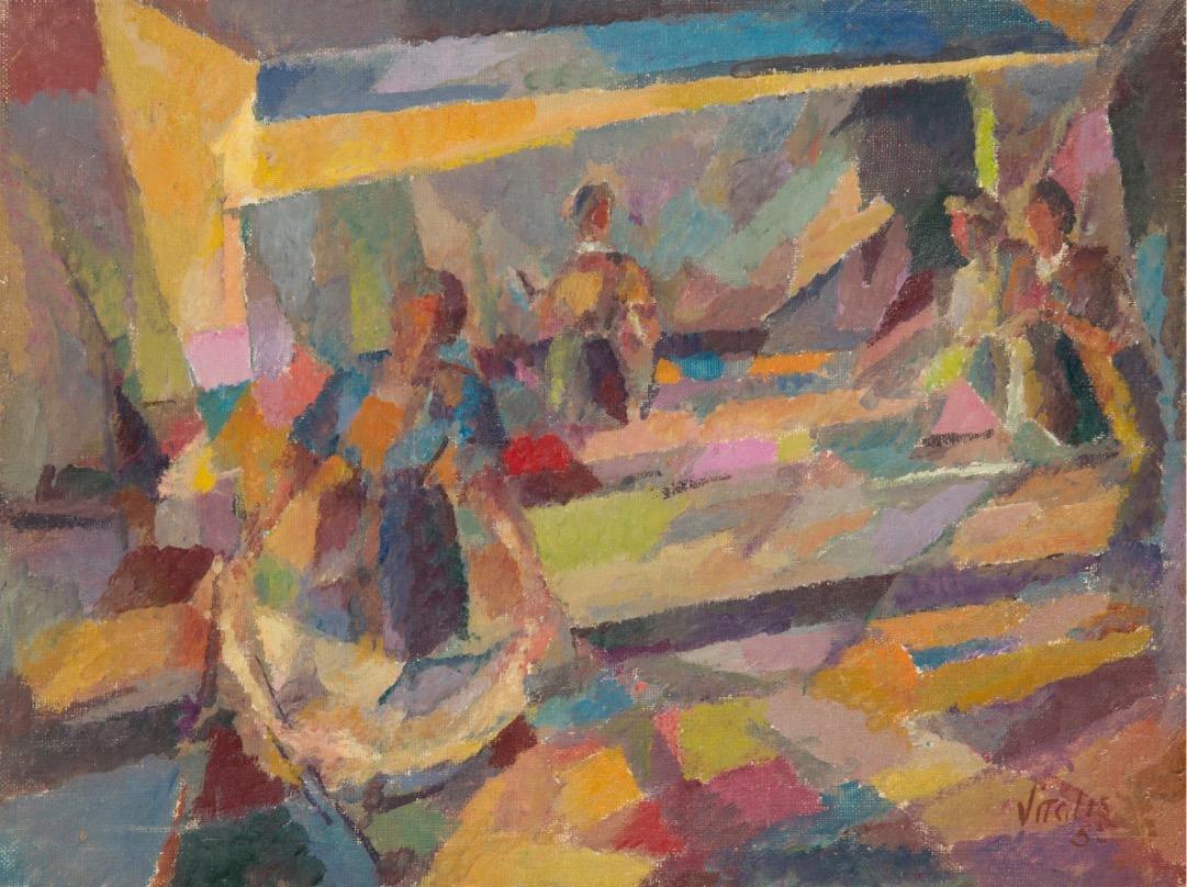 1955-3-Les-Lavandieres