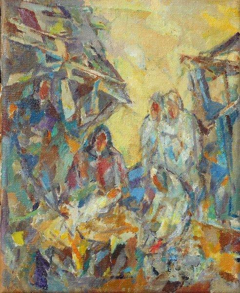 1956-7-Maternité