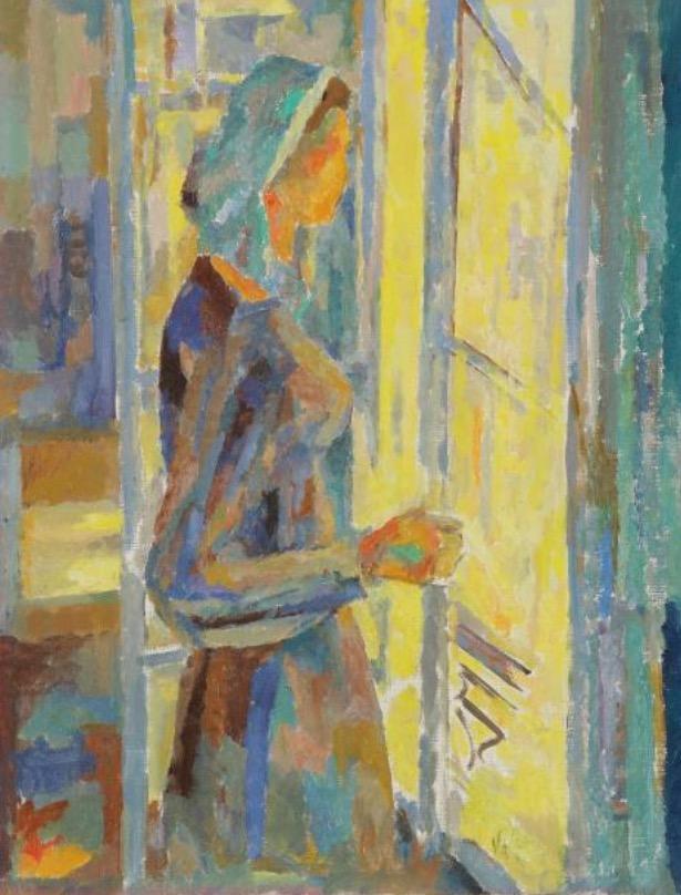 1958-2-Femme-a-la-fenetre