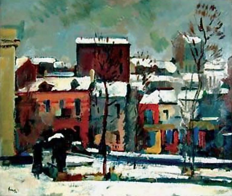 1958-9-Ville-sous-la-neige