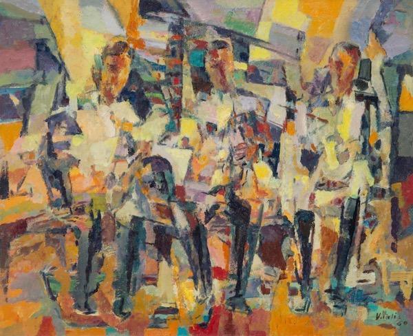 1960-5-L-Orchestre
