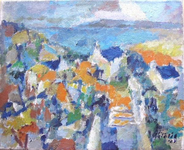 1961-11-Paysage-Chapelle-de-Saint-Efflam