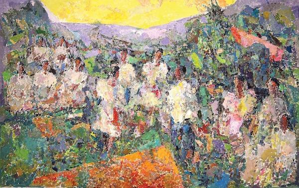 1964-6-Barrio-fiesta