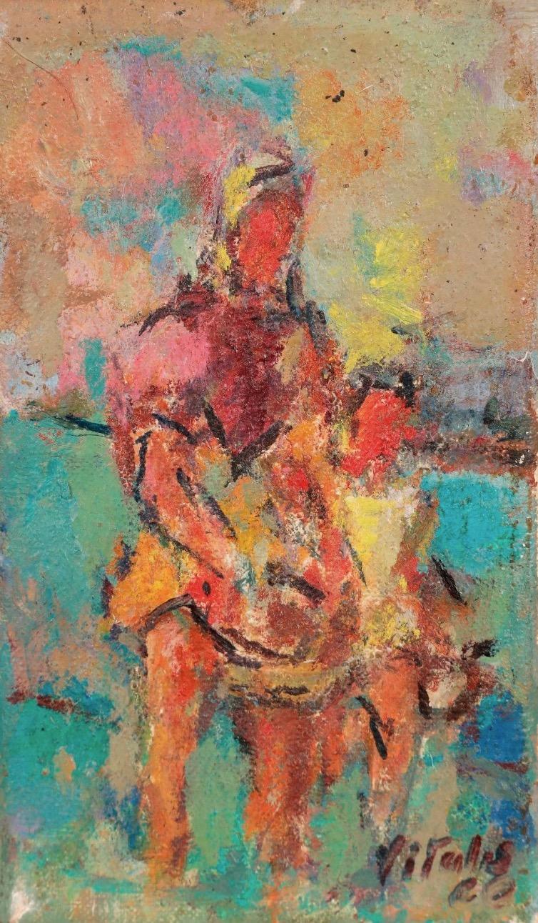 1966-1-Femme-et-enfant