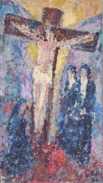 1966-5-Crucifixion