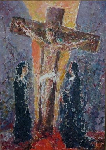 1970-1-Crucifixion