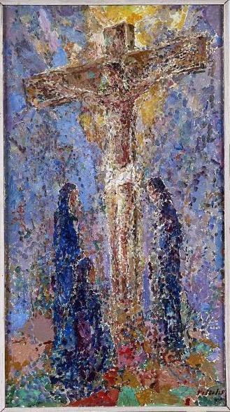 1972-1-Crucifixion