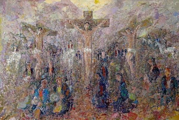 1974-4-Crucifixion