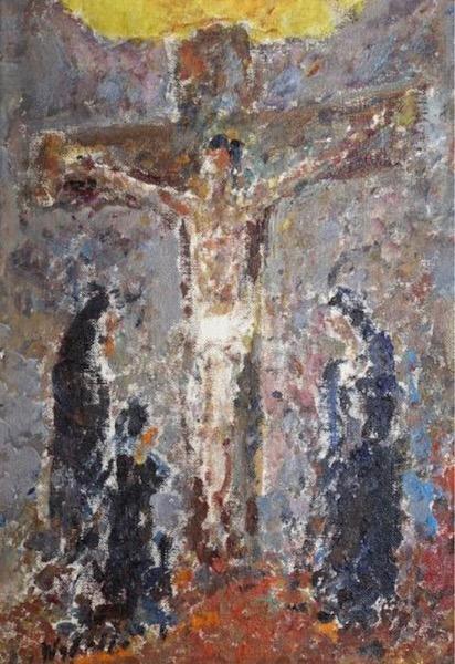 1975-5-Christ-en-croix-et-les-saintes-femmes