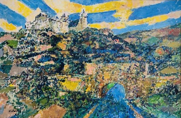 1981-1-Le-village-au-dessus-du-pont