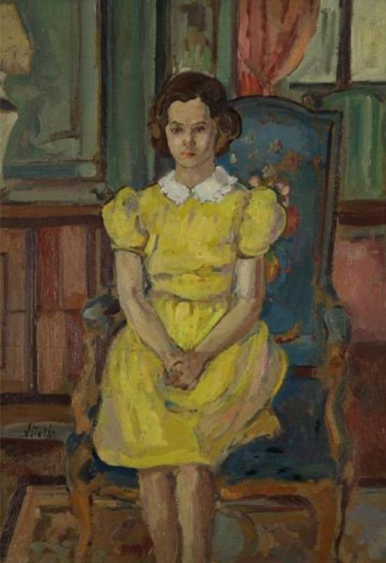 NC8-Jeune-fille-à-la-robe-jaune