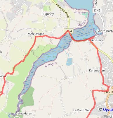 Carte-estuaire-du-Douron