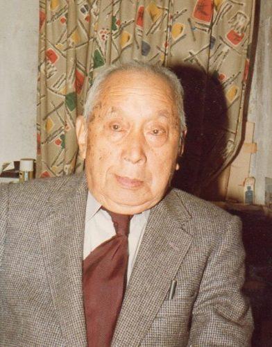 VITALIS-Macario-Portrait-en-couleurs - tableau-VITALIS